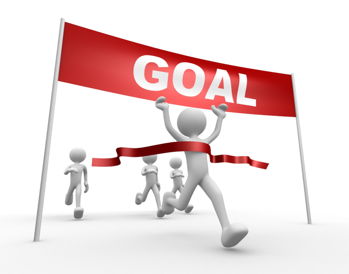 6 Easy Steps to Achieve Your Goals