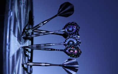 The 5 Most Important Steps in Identifying Your Perfect Target Market