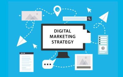 Key Questions When Creating a Digital Marketing Strategy