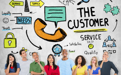 4 Ways to Build Customer Relationships